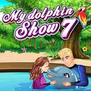 My Delfinshow 7