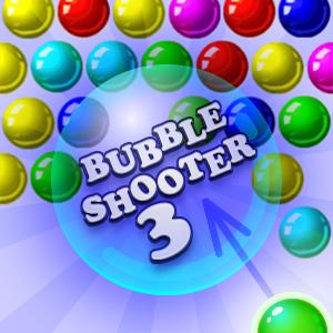 Mahjong Bubbles Shooter